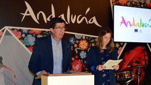Presentación de la oferta singular de Andalucía a operadores y agentes del mercado alemán