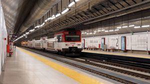 Renfe expone en Atocha Cercanías una muestra de fotos sobre el papel de la Mujer en el Ferrocarril