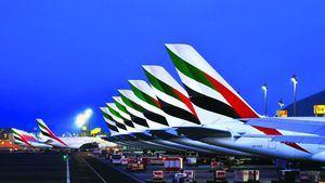 Emirates ofrece más opciones y flexibilidad para cambiar billetes sin penalizaciones