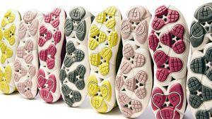 Geox presenta su zapatilla deportiva sostenible Nebula para hombre y mujer
