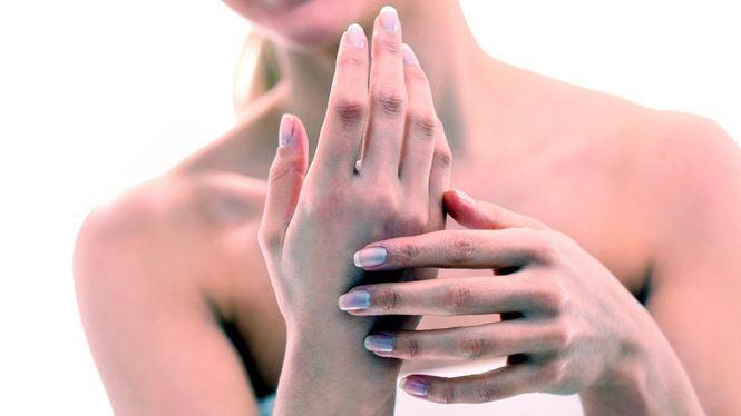 Cómo favorecer el crecimiento de las uñas