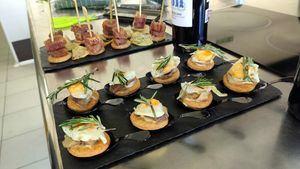 1ª edición de Intro Burgos, un festival con el hilo argumental de la gastronomía