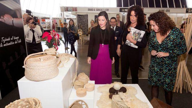 Canarias trabaja en una nueva estrategia para impulsar la artesanía