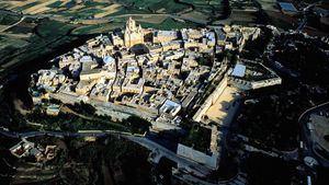 Mdina, los enigmas de la primera ciudad fortificada de Malta