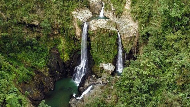 Algunos planes de turismo sostenible en Puerto Rico