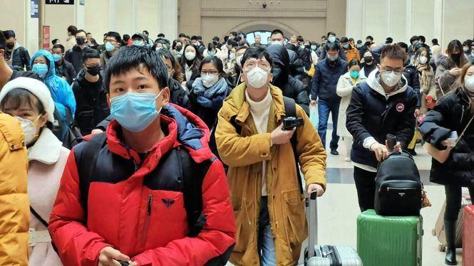 Taiwán toma nuevas medidas para hacer frente al COVID-19