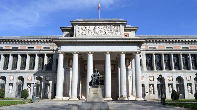 Cierre y suspensión de actividades culturales en la Comunidad de Madrid