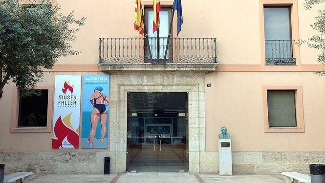 El Museo Fallero de Valencia, historia de la ciudad
