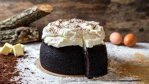 Guinness Cake, una tarta ideal para el Día del Padre