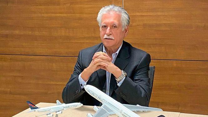 Plus Ultra Líneas Aéreas permite a sus pasajeros cambiar su itinerario sin coste