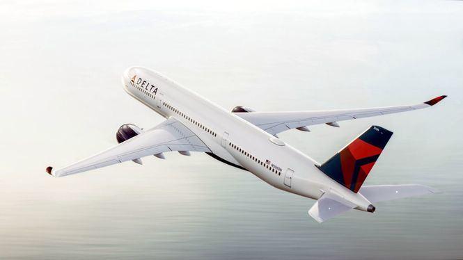 Delta operará un programa de vuelos para ayudar a los clientes a regresar a EE.UU.