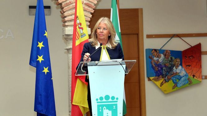 La alcaldesa de Marbella emite un bando con medidas especiales de prevención frente al COVID-19