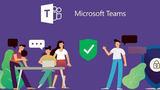 Aprendizaje remoto en centros educativos de forma rápida con Microsoft Teams
