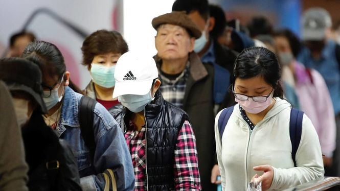 Taiwán incrementa al nivel más alto su alerta de viajes para países europeos y Dubái