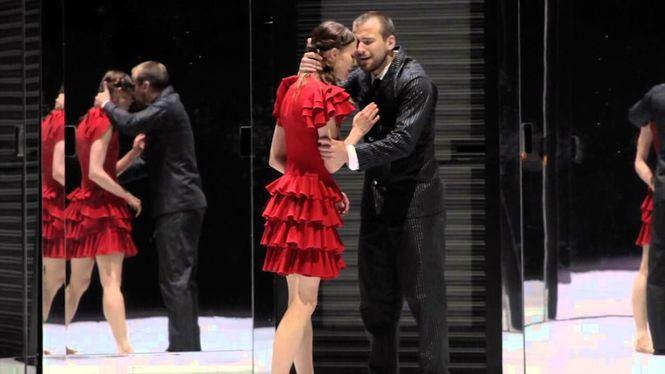 La Compañía Nacional de Danza aplaza su gira en Valencia