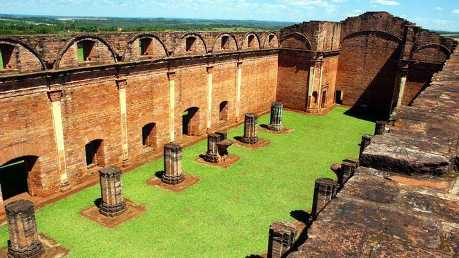 Paraguay, un destino por descubrir