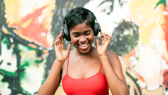 Una cuarentena a ritmo de reggae