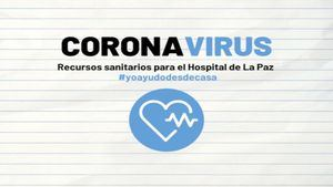Jorge Cremades recauda más de 100.000 € para el hospital La Paz