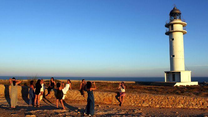 Las rutas verdes de Formentera