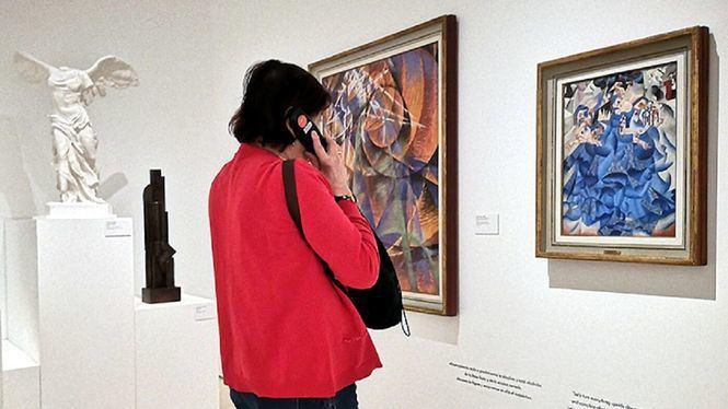 Las actividades del Museo Picasso Málaga continúan digitalmente