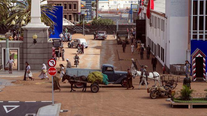 Rutas de cine que trasladan Las Palmas de Gran Canaria al salón de casa
