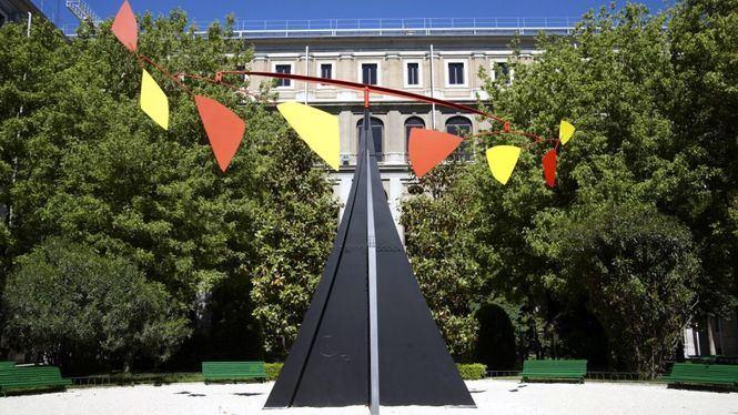 El Museo Reina Sofía abre más que nunca las puertas a todos sus contenidos online