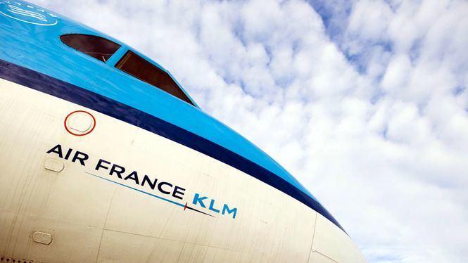 Todas las operaciones de Air France y KLM se realizarán desde el aeropuerto Madrid-Barajas Adolfo Suárez
