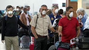 Suspendidos hasta el 3 de abril todos los vuelos hasta y desde Republica Dominicana