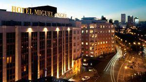 El hotel Miguel Ángel de Madrid apoyará a tres hospitales