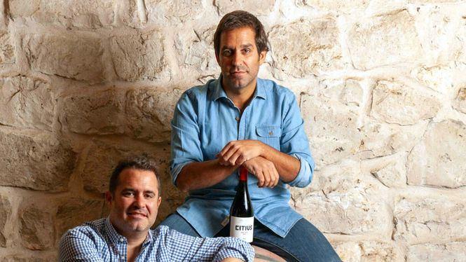 Bodegas Alta Pavina un proyecto en el que la familia Ortega ha puesto mucho cariño