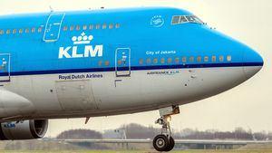 El programa de verano de KLM que se inicia este fin de semana con una operativa reducida