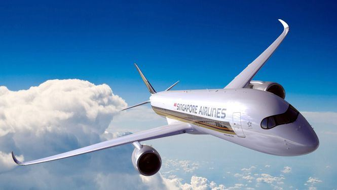 Singapore Airlines reduce su operativa para adaptarse al contexto actual