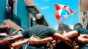 Disfrutar de Puerto Rico desde casa