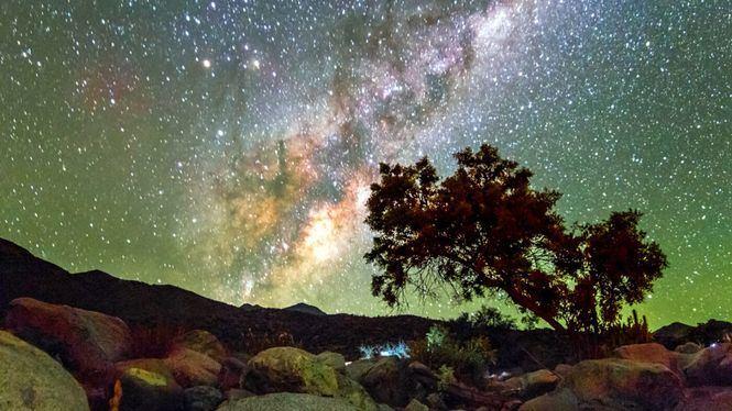 Viajar por Chile con diez películas que te harán soñar