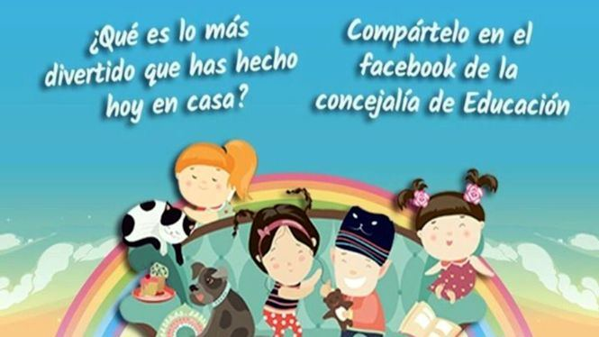 #EscolaresConIdeasCartagena, programas educativos y recursos didácticos