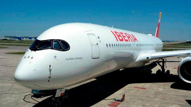 Iberia repatría a más de 6.000 personas y abre un corredor sanitario con China