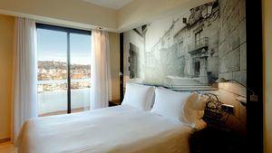 Selenta Group medicaliza el Expo Hotel Barcelona para acoger a enfermos del COVID-19