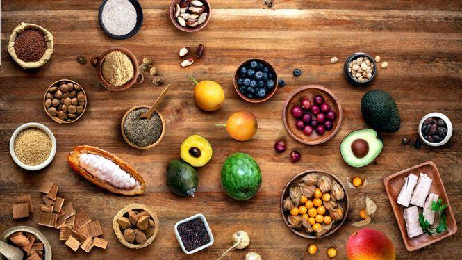 Beneficios para nuestro organismo de la gastronomía peruana