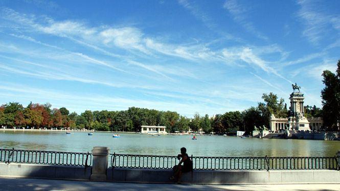 Paseo virtual por parques de España