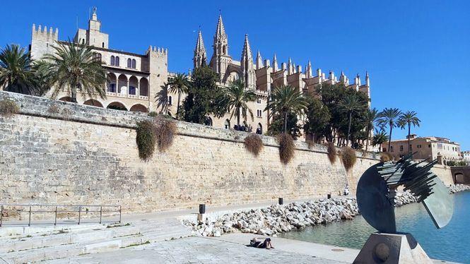 Para la temporada turística 2020; renovación de Playa de Palma