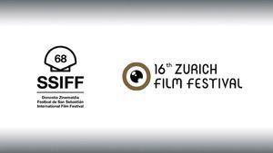 Los festivales de San Sebastián y Zúrich se unen para reforzar sus actividades