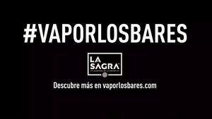 La Sagra lanza una campaña para apoyar a los bares