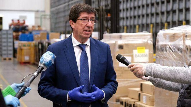Andalucia solicita al Gobierno que sea flexible a la hora de prolongar las ayudas a empresas turísticas