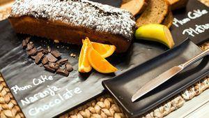 Consejos gastronómicos de Vincci Hoteles a través de sus Redes Sociales