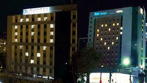 Hoteles Accor presta alojamiento y restauración a personal sanitario