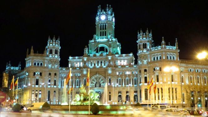 Madrid inicia un plan de ayuda para el sector turístico de reuniones