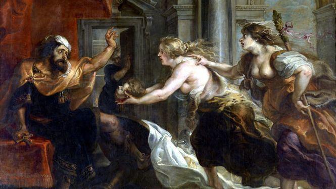 Aprende a pintar un mito, con el Museo del Prado