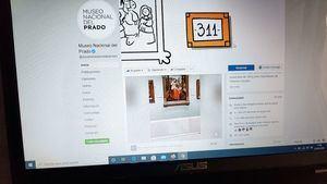 Casi 2 millones de usuarios visitan el Prado durante el confinamiento