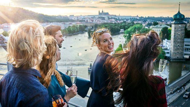 Disfruta de Chequia con los seis sentidos