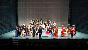 La Orquesta Sinfónica de Cartagena ofrece conciertos virtuales de Semana Santa